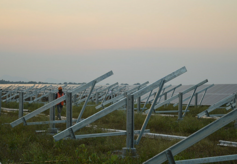 Modules can be Sourced from Anywhere for Operation and Maintenance of DCR Category Solar Projects