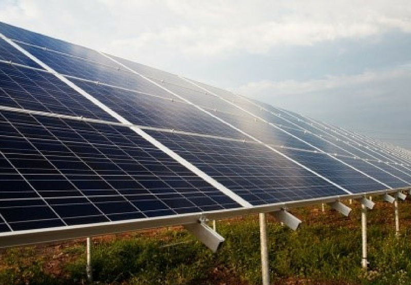 IDFC Alternatives Acquires 40 MW Grid-Connected Solar Projects in Madhya Pradesh