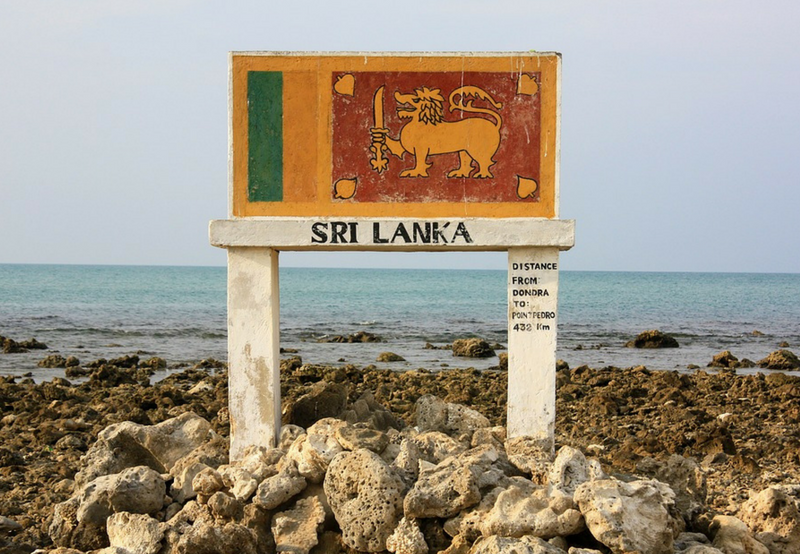 Sri Lanka Tenders 90 MW of Grid-Connected Solar PV