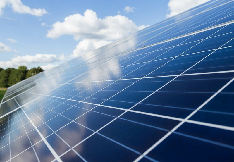 SECI Tenders 2 GW of ISTS-Connected Solar PV Projects