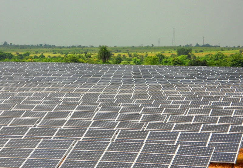 India Seeks Establishment of Compliance Panel to Resolve Solar DCR Dispute with U.S.