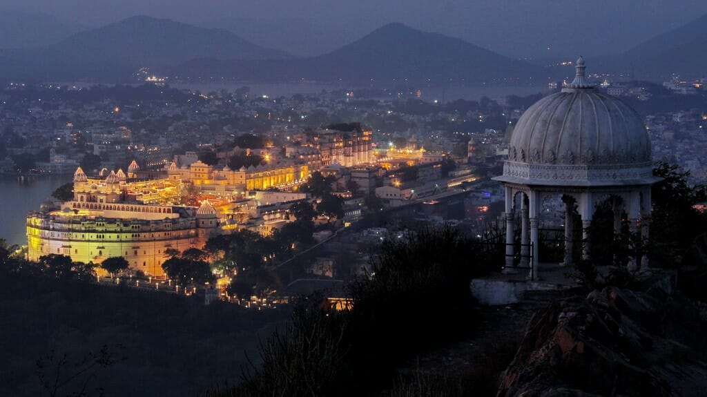 Azure Power Wins Contract to Develop 2 MW Rooftop Solar in Udaipur Smart City