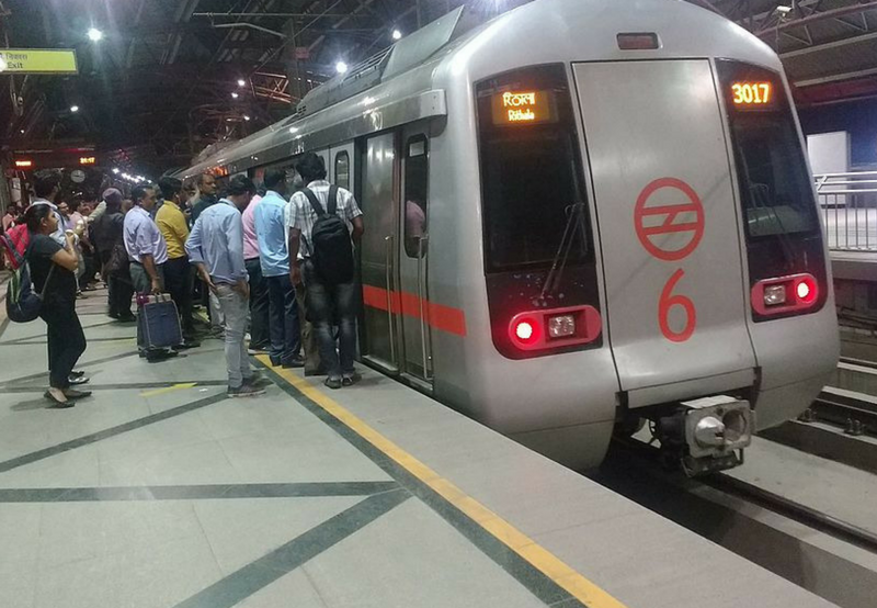 DMRC Tenders Solar Projects for NMRC