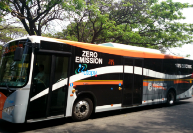 Government Unlikely to Announce Pan-India Policy Framework for EV Industry