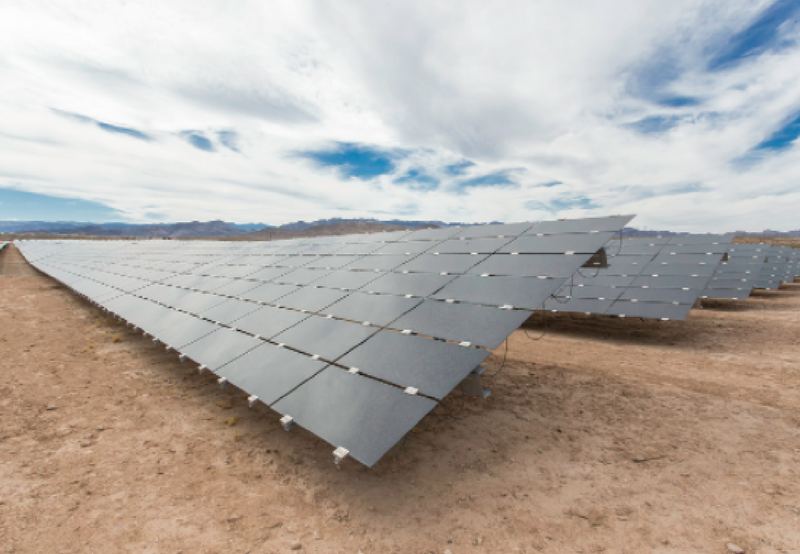 Sterling & Wilson to Develop 54 MW Solar Project in Zambia