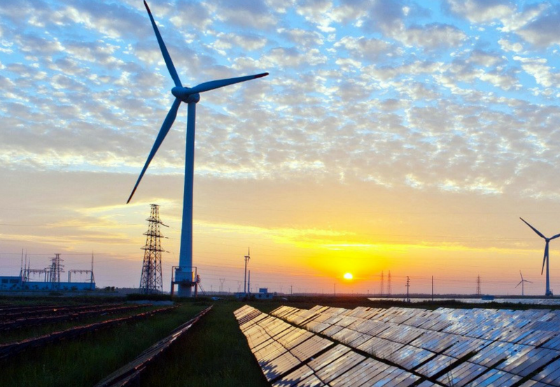 State Determined Feed-In Tariff to Apply to Small Solar and Wind Projects