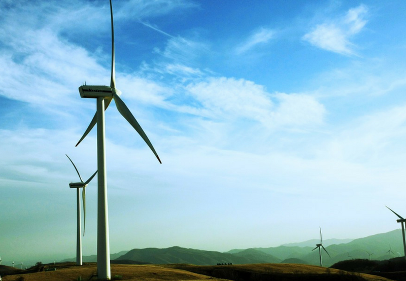 Suzlon Signs Agreement with ReNew Power for Development of Wind Project in Karnataka