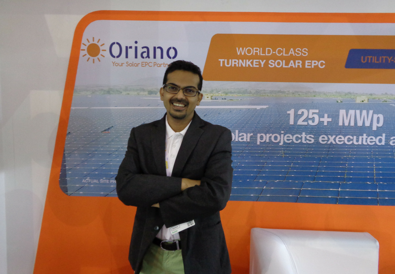 Oriano Interview: India needs a proper rating system to drive rooftop solar adoption in SMEs