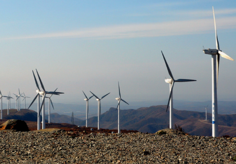 Gujarat Tenders 500 MW of Wind Projects to be Developed Across the State