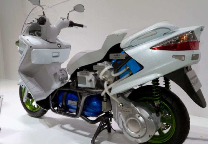 Gujarat provides Subsidy to 2,000 Consumers for Purchasing Two-Wheeler EVs