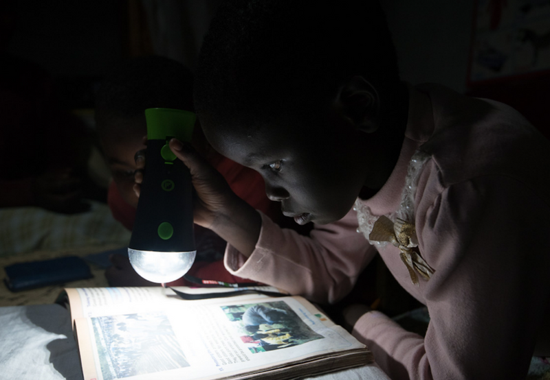 M-KOPA Partners with Mastercard to Provide Off-Grid Solar Solutions in Africa