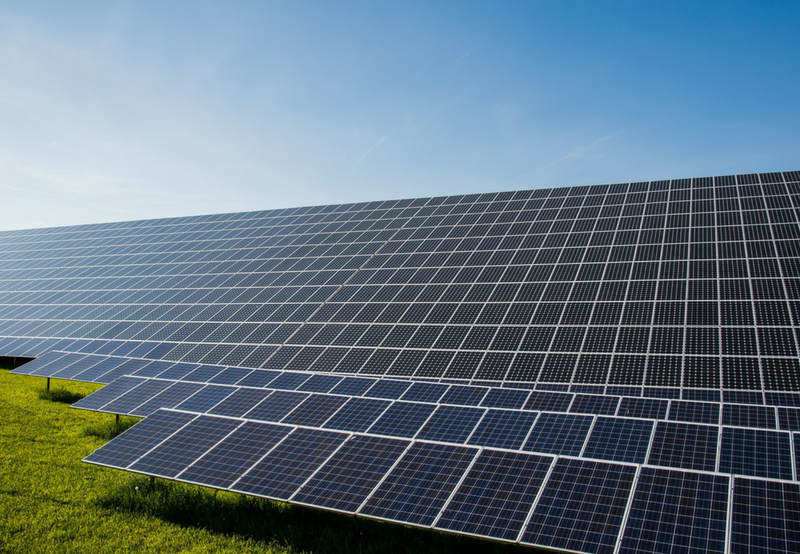 Over 2 GW of Solar Tenders Postponed Due to Uncertainty Around Safeguard Duty