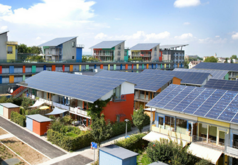 Only $15.82 Million in Funding for India's Solar Cities Program Approved Since 2014
