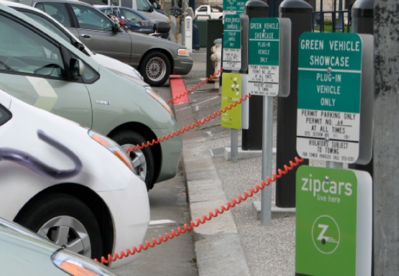 BESCOM Confirms Plans to Develop 11 EV Charging Stations in Bengaluru
