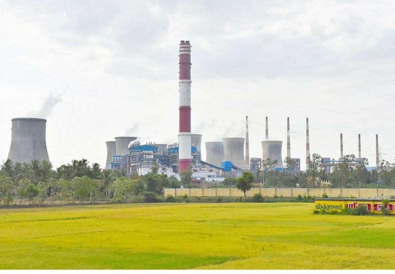 IEEFA Report: Tamil Nadu Should Focus on Lower Cost Wind and Solar Instead of Coal