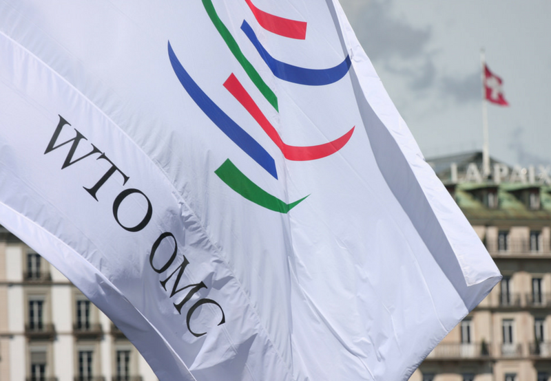US Accepts China's Invitation to Enter WTO Consultation over its Solar Safeguard Measures
