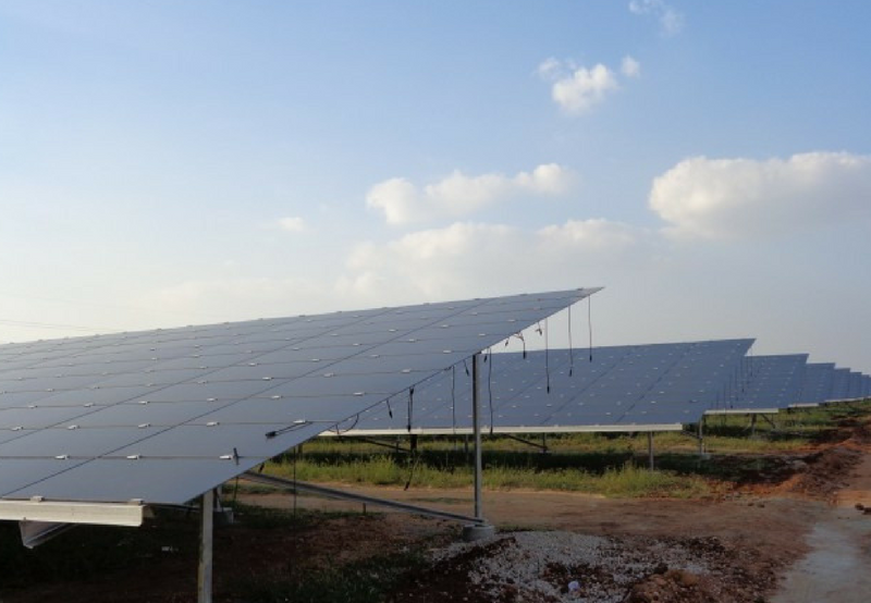 BREAKING: ReNew, Avaada and Azure Win Bids to Develop 550 MW of Solar Projects in Pavagada