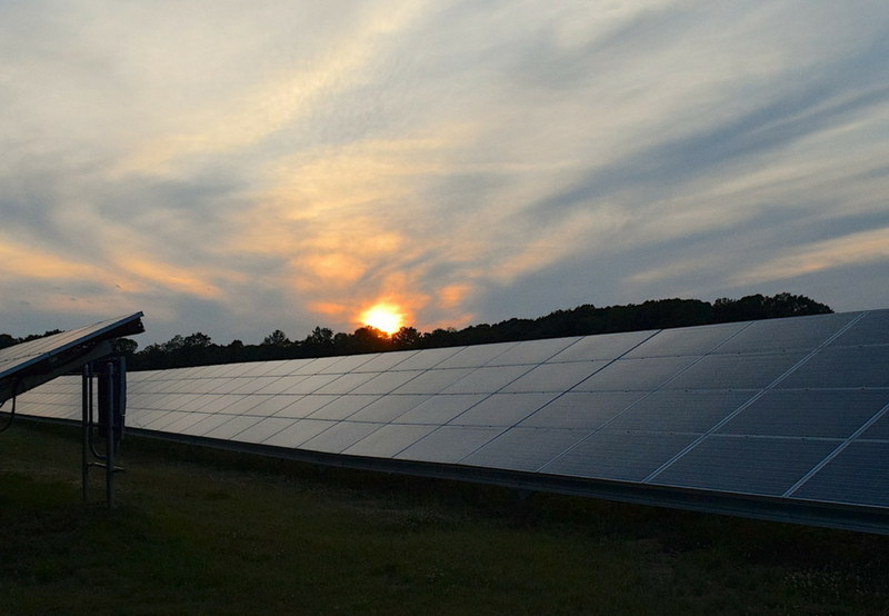 Suzlon Commissions 340 MW of Solar Projects Across Three Indian States