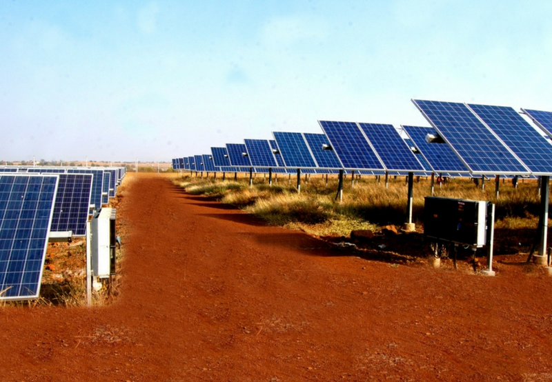 Mytrah Energy Commissions Three 15 MW Solar Projects in Karnataka