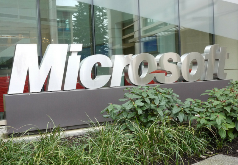 Microsoft Completes its First Renewable Energy Deal in India