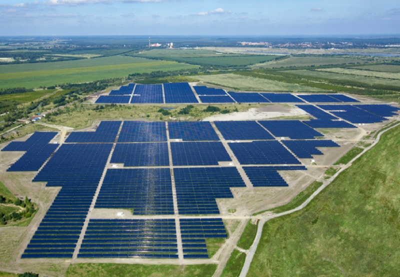 MNRE Amends CFA Guidelines for Utilities Developing Solar Park Evacuation Infrastructure