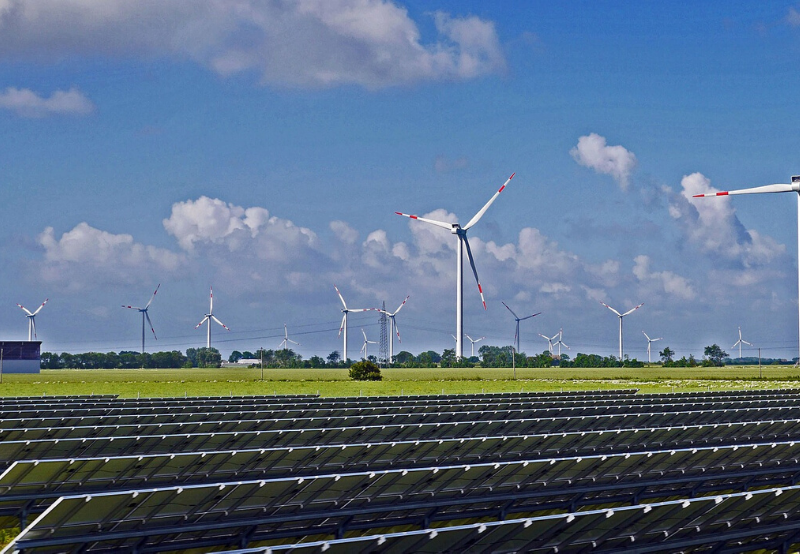 Uttar Pradesh Issues Draft Regulations for Solar and Wind Deviation Charges