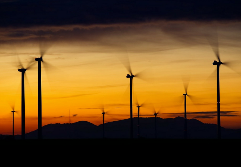 Tamil Nadu Sets ₹2.86/kWh as the New Levelized Generic Tariff for Wind Projects