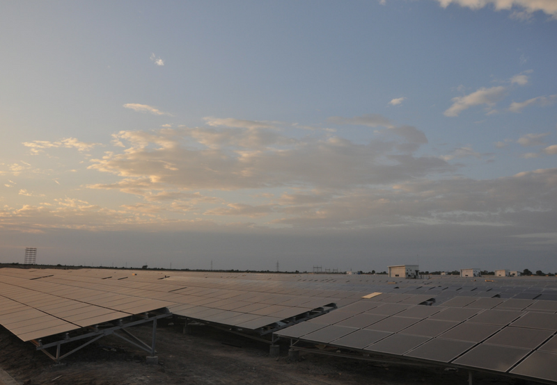 GUVNL Cancels Recently Held 500 MW Solar Auction Citing High Tariffs