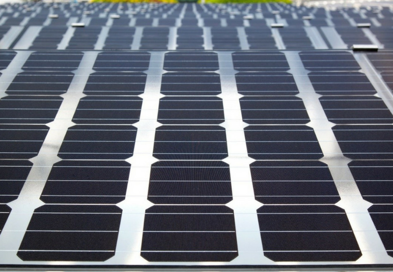 2017 India Solar Market Leaders Revealed After a Record Year