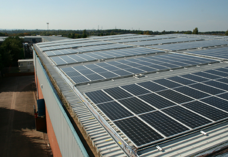 Four-junction Tandem Thin Film Cells Have Huge Potential for Rooftop Solar