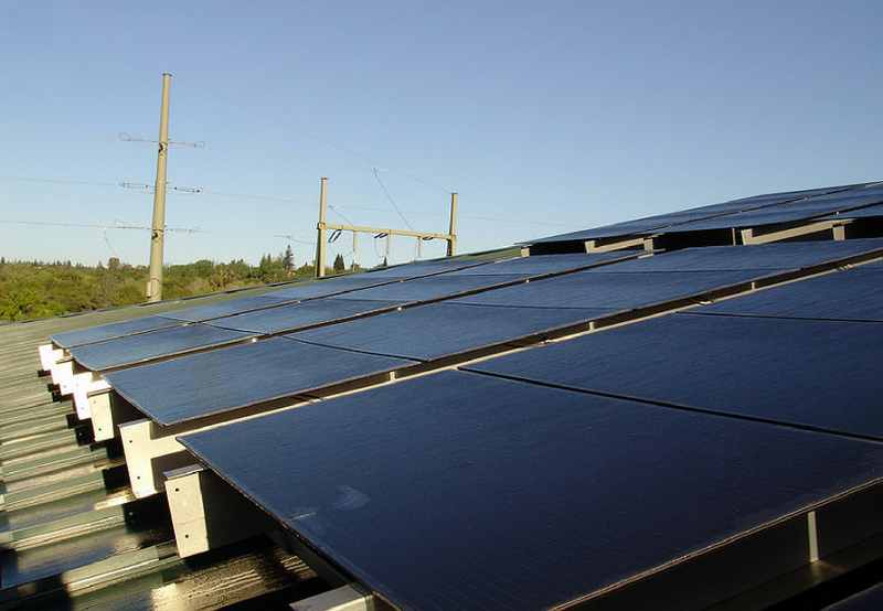 31 Companies Submit Bids for 35 MW Solar Rooftop Tender by Madhya Pradesh