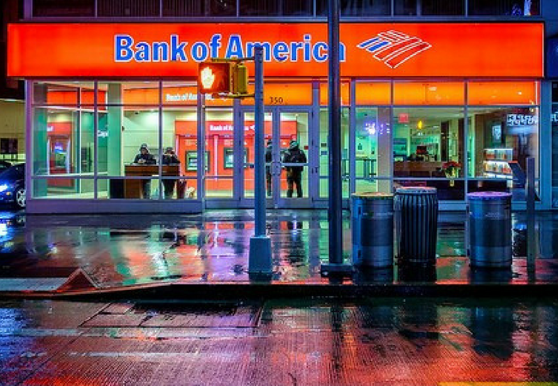 Bank of America Raises $2.25 Billion in its Largest Issue of Green Bonds