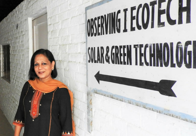 Interview: Well-Defined Value Chain Required for Biofuels Sector to Grow in India