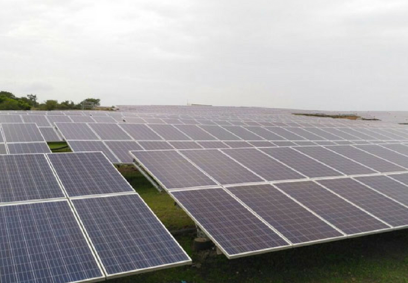 SECI on the Lookout for EPC Contractor to Develop 10 MW Solar Project in Karnataka