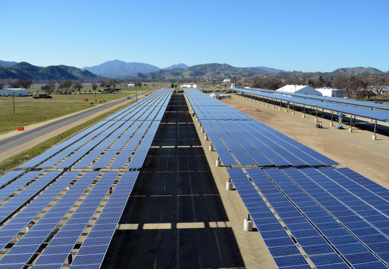 Microgrids an Important Piece of the Puzzle for Energy Access in Frontier Markets