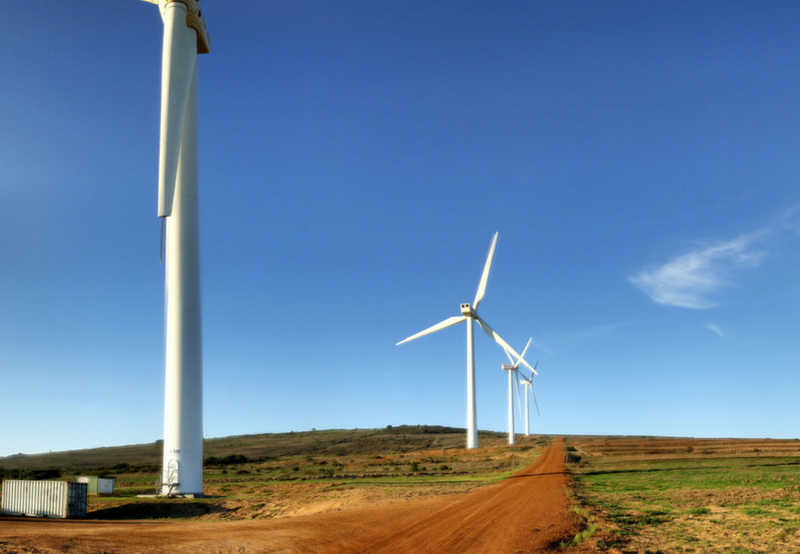 SECI Tenders 2 GW of ISTS-Connected Wind Projects under Tranche-V