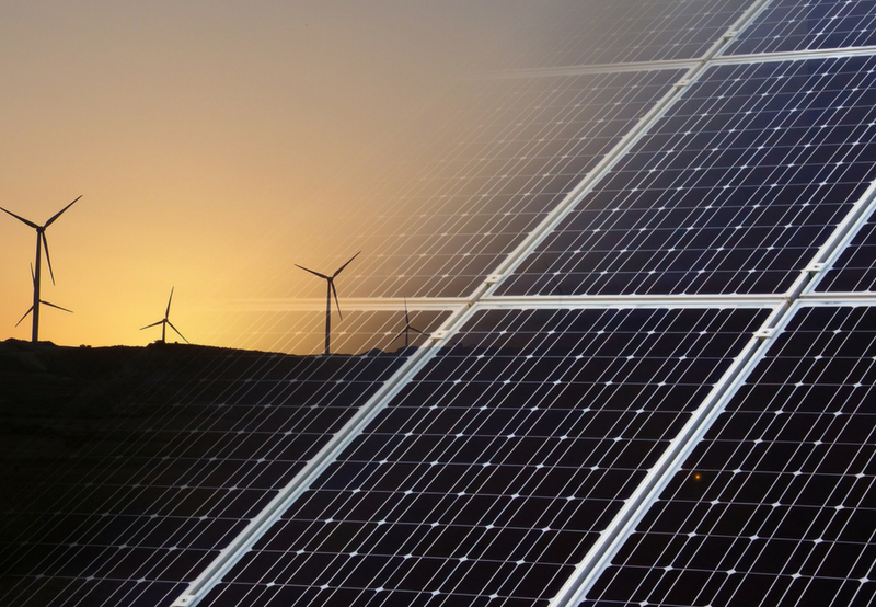 Program to Set Up 2.5 GW ISTS-Connected Wind-Solar Hybrid Projects Approved