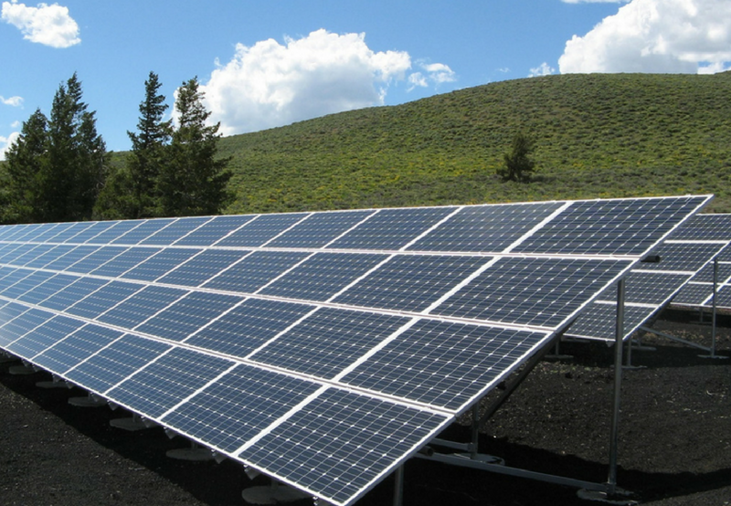 SECI Tenders 5 GW of Solar Manufacturing Capacity Linked with PPAs for ISTS Connectivity