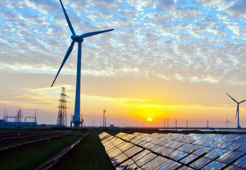 Renewable Energy Industry Created 10.3 Million Jobs Globally in 2017: IRENA