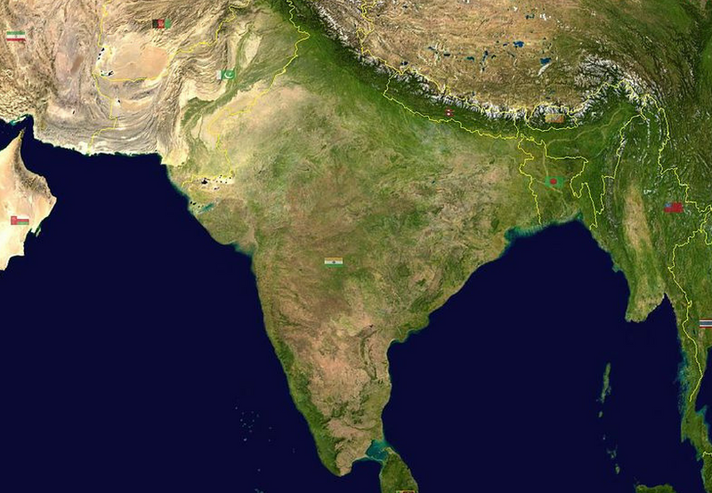Storms Affect Solar Assets in North Indian States