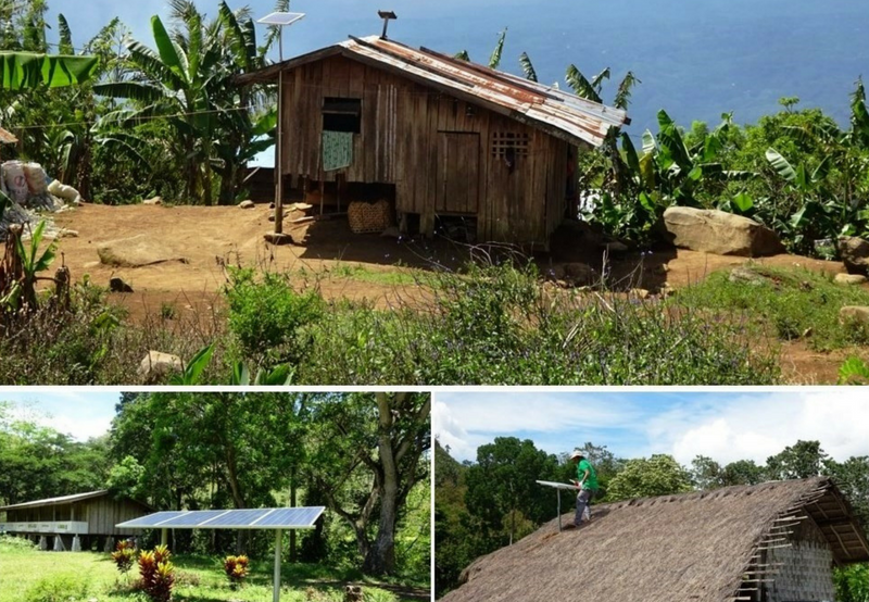 40,500 Home Solar Systems to be Bid in Philippines to Power Off-Grid Communities