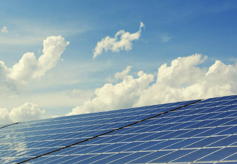 Solar Policy Roundup: Key Announcements by Government Agencies in April 2018