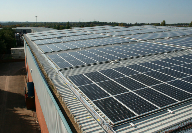 Rooftop Solar Installers Seek Extension to Complete Projects Without Losing Subsidies