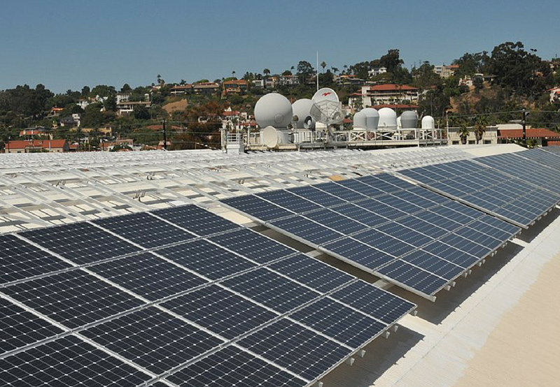UPNEDA Tenders 75 MW of Rooftop Solar Projects