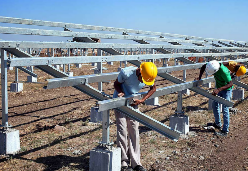 Global Renewable Industry Created 11 Million Job Opportunities in