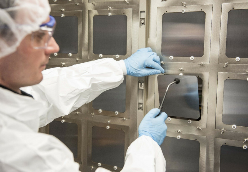 Oxford PV Sets New Record for Perovskite Solar Cells with Efficiency of 27.3%