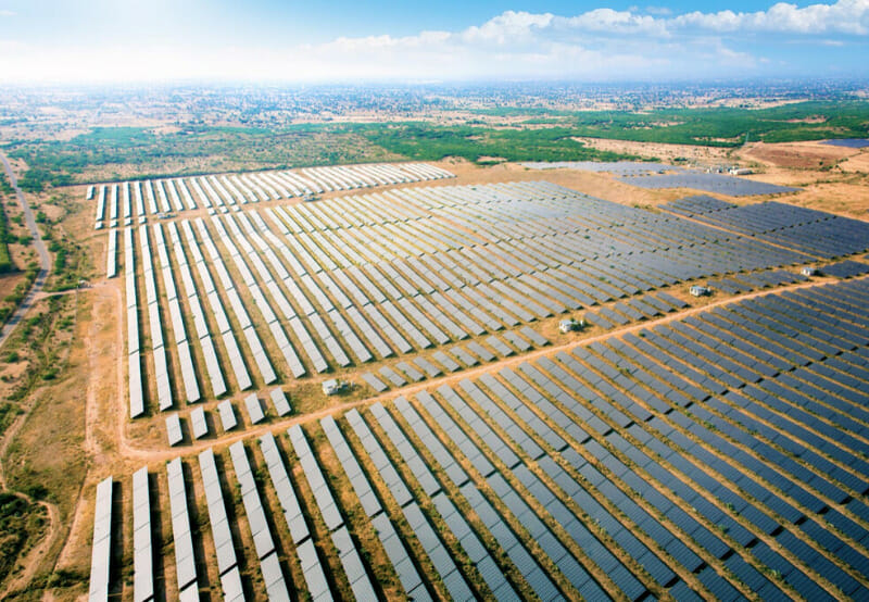 New Guidelines Restrict Short-term Equity Investment in Solar Projects