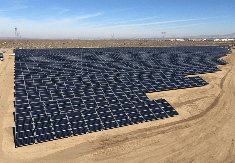 Solar Auction Cancellations Need a Fix for Market Sentiment to Improve