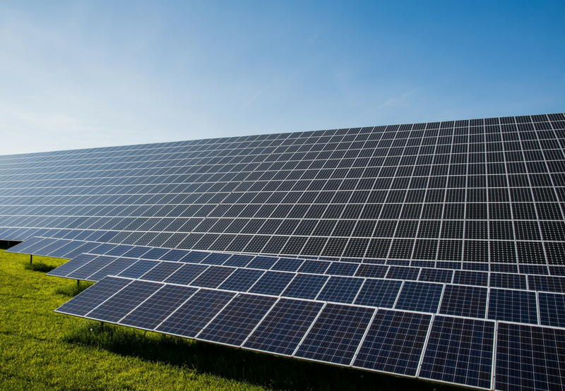 Important Government Announcements for India's Solar Sector in June 2018