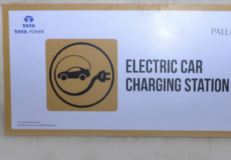 Tata Power Sets up Three Electric Vehicle Charging Stations in Hyderabad